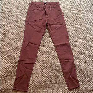 Just Black Addison Skinny Jeans